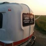 #uhaulroadtrip Day 3: South Dakota and Wyoming