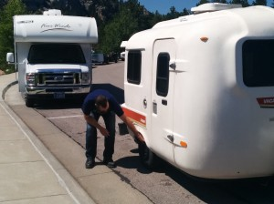 Tips for Driving Cross-Country with a Camper Trailer 7