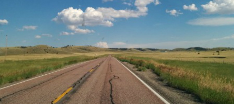 Tips for Driving Cross-Country with a Camper Trailer 1
