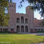 Moving to UCLA