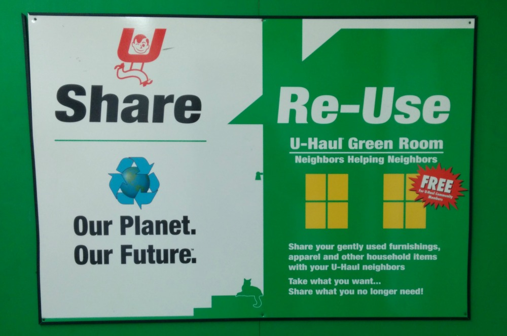 Reduce, Reuse, Recycle: Storage Re-Use Centers