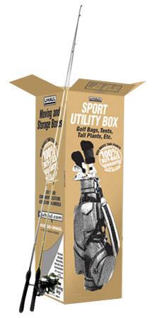 Sport Utility Box