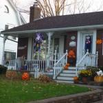 3 Easy DIY Halloween Decorations