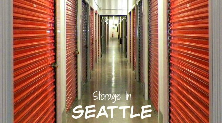 Storage in seattle