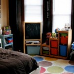 Organization for Kids Bedrooms