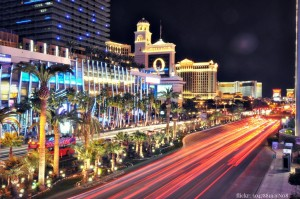 top 5 cities for nightlife