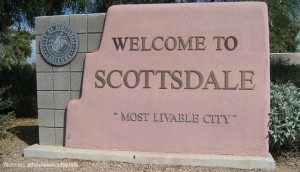 Welcome to Moving to Scottsdale