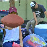 The Official College Tailgating Checklist