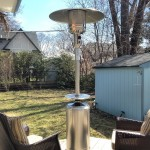 How To Set Up an Outdoor Propane Heater
