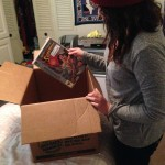 How to Pack and Store Comic Books