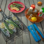 Tips for Grilling Whole Fish