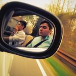 Distracted Driving: Tyler Duane Patnaude