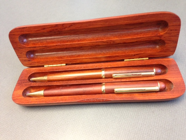 Gifts for High School Graduates - Engraved Pens
