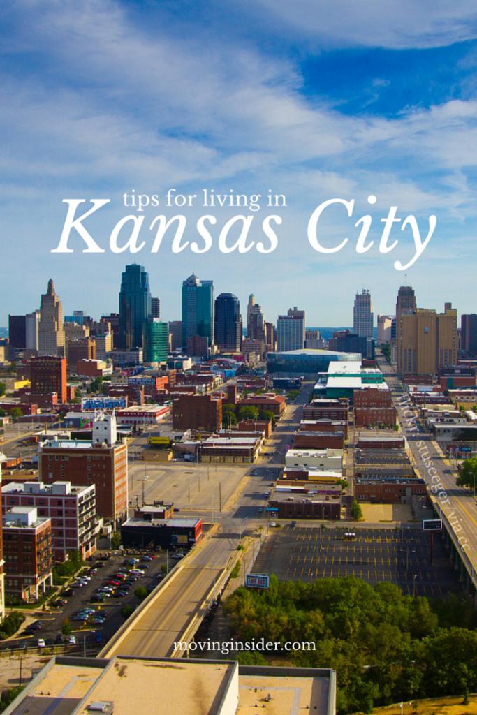 Living in Kansas City