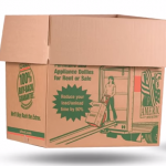 What to Pack in an Extra-Large Moving Box [VIDEO]