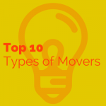 Types of Movers