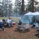 What Supplies You Need for Camping