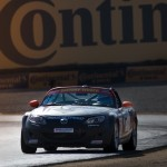 Summer Driving Tips from a Race Car Driver