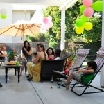 10 Ways to Prepare your Backyard for Outdoor Parties