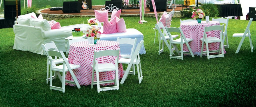 Prepare your Backyard for Outdoor Parties