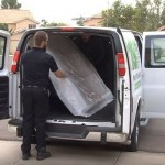 How to Move a Queen Size Mattress