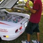 The Perfect Trailer for Your Next Tailgate
