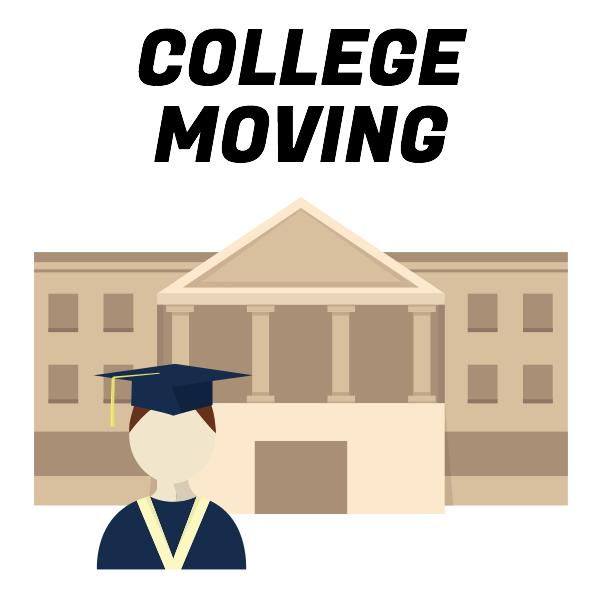 College Moving