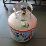 How to Find The Right Propane Tank for You