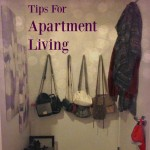 Tips for Apartment Living