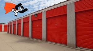 Selecting a Storage Facility: Superhero Edition
