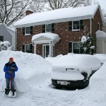 Preparing Your Home for Winter Storms
