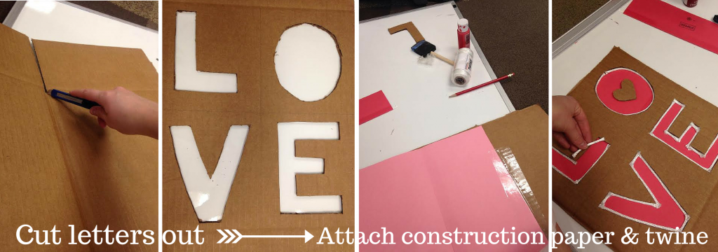 Valentine's Day Crafts for your Classroom