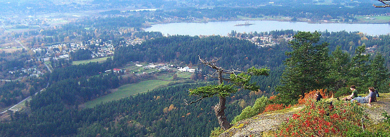 Moving to Duncan, British Columbia