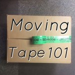 Moving Tape 101: Getting to Know Your Adhesive Ally