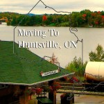 Moving to Huntsville, ON
