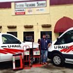 Renting a Pickup Truck Vs. Cargo Van
