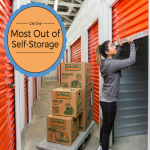 Get the Most Out of Self-Storage