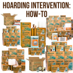 How to Stage a Hoarding Intervention