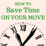 How to Save Time on Your Move