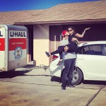 Moving Into Your First House
