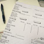 Using a Bullet Journal to Plan Your Move