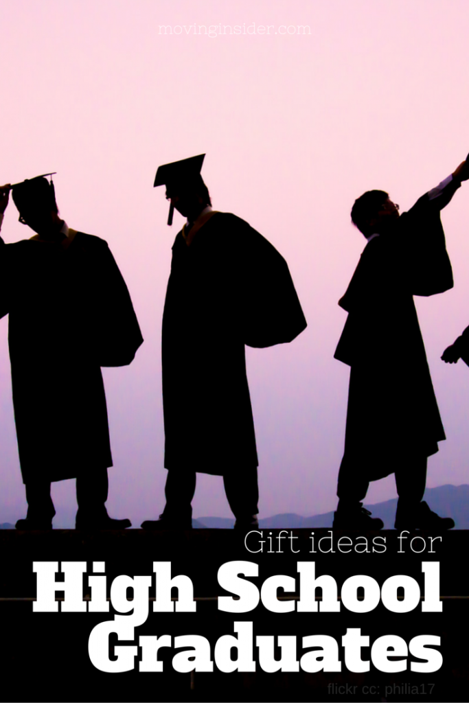 Gifts for High School Graduates
