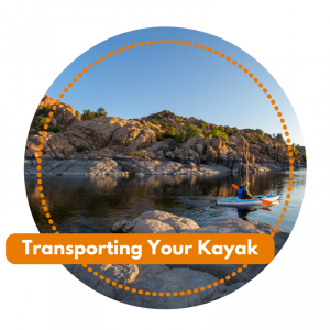Transporting Your Kayak - How to Transport Your Camping Equipment