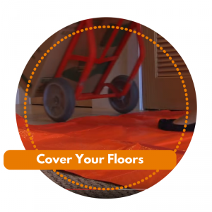 How to Protect Your Floors When You Move