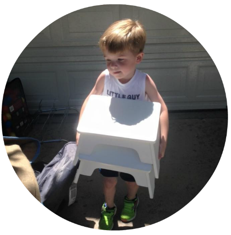 box kid