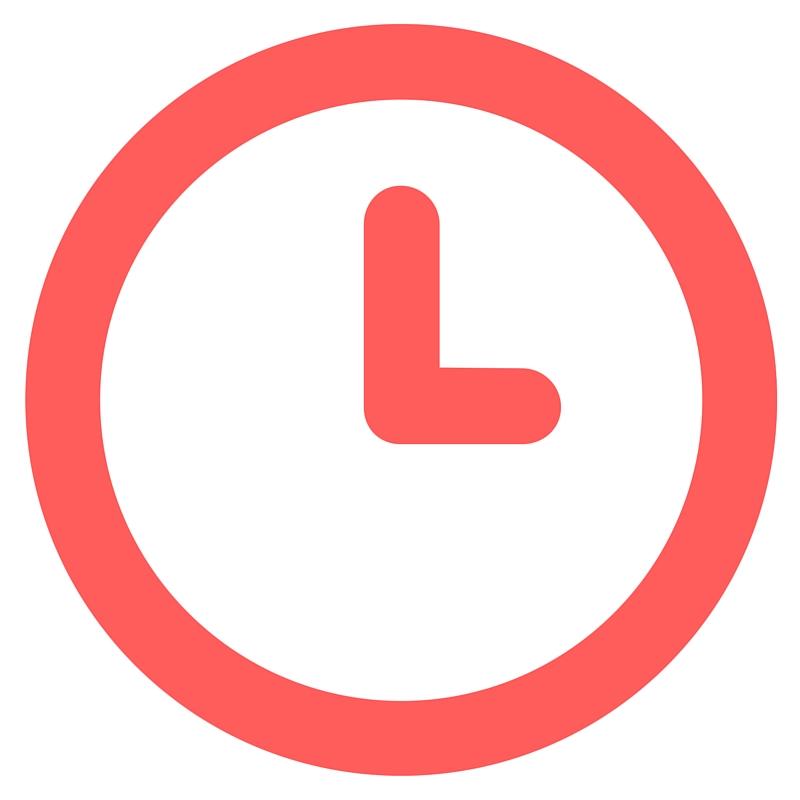lighten your load set time