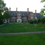 Moving to Sarah Lawrence College