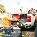 21 Tailgating Tools You Need in Your Life