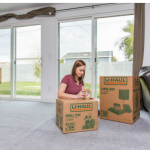 Getting the Most Out of U-Haul Moving Boxes
