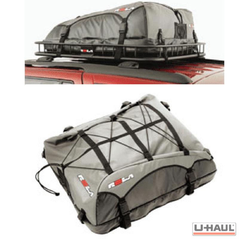 Rola™ Platypus™ Expandable Roof Top Bag